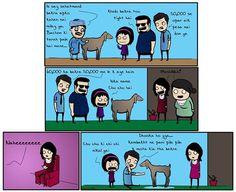Mostly Happen On Bakra Eid