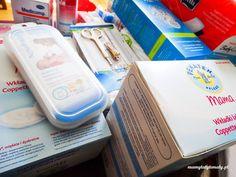 Wyprawka do szpitala, wyprawka dla dziecka. Jak przygotować się do porodu i pobytu w szpitalu.