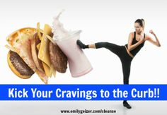 Do your cravings sabotage your best intentions? Eliminate your cravings in just 3 days, lose weight, and feel freakin amazing! (no starvation allowed! only real food.) We're starting soon. Get your Early Bird Discount today!
