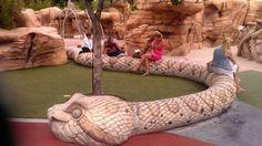 Rattlesnakeus Evenmorus Gigantus #SpringsPreserve