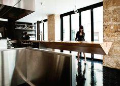 Restaurant Hanging Bar par Atelier JMCA - Journal du Design