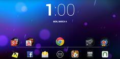 Android Telefon Ekran Görüntüsü Almak!
