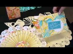 Special Summer Soiree Party Themes and Projects video from Anna Griffin featuring the Cricut Explore! #AnnaGriffin #Cricut