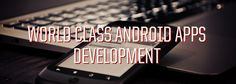 The Fueled development team has mastered the art of android app development, making us a front-runner in the booming marketplace.