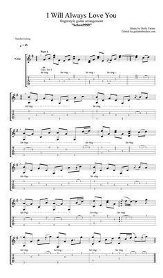To Make An Acoustic Guitar Cake Printing Education Pictures Guitar Tabs Acoustic, Easy Guitar Tabs, Easy Guitar Songs, Guitar Chords For Songs, Music Theory Guitar, Guitar Chord Chart, Music Guitar, Ukulele Fingerpicking Songs, Fingerstyle Guitar