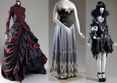 Goth Subculture | JAPANESE GOTH: SUBCULTURE & STYLE SYMPOSIUM AT FIT GOTHIC DARK GLAMOUR ...