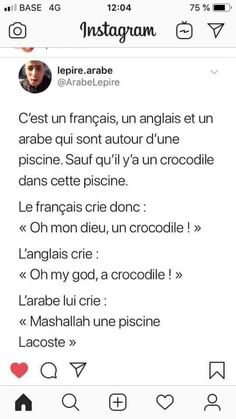 #VDR #HUMOUR #FUN French Meme, French Quotes, Funny Tweets, Funny Jokes, Hilarious, Britain Funny, Monday Humor, Morning Humor, Funny Cute
