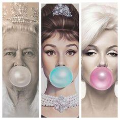 Icon Design, Design Art, Graphic Design, Audrey Hepburn Wallpaper, Vintage Hair Salons, Marilyn Moroe, Marilyn Monroe Portrait, Old Hollywood, Hollywood Icons