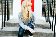 """Lucy Rose covers the Kendrick Lamar remix of Taylor Swift's """"Bad Blood"""" with a string section 