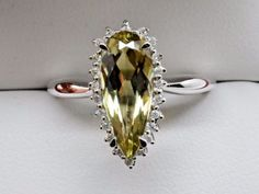 2-27-Ct-Zultanite-11-Ct-Diamond-Ring-14k-Solid-Gold-NWT-Natural-Sz-7-BR03211