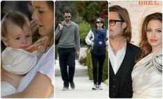 Celebs who are attachment parents