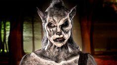 Get a closer look at the final make-ups from Season Episode Omega Wolf, Female Werewolves, Season 12, Fx Makeup, Face Off, Werewolf, Ethereal, Batman, Challenges