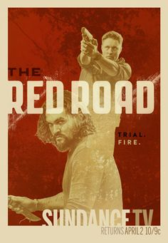 The Red Road tv show season 2 download episodes