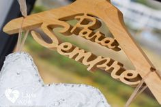 Personalized Wood Gifts and Wood Home Decors by KlikKlakBlocks 5th Anniversary Gift Ideas, Wedding Anniversary Gifts, Wedding Gifts, Wedding Day, Rustic Wedding Favors, Rustic Wedding Dresses, Wedding Decorations, Kids Blocks, Ring Holder Wedding