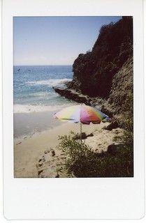 your spot   Polaroid Mio Fuji Mini Laguna Beach LG Photograp…   Flickr Instant Print Camera, Instax Camera, Laguna Beach, Fuji, Card Sizes, Polaroid, Water, Photos, Photography