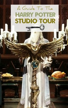Everything you need to know about the Harry Potter Studio Tour in Watford, London.