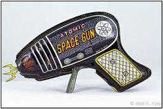 Atomic Space Gun by mrkyle229, via Flickr