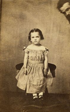 Love how the man's face is in the corner. Carte de visite photograph by Oak Gallery, Memphis, Tennessee, June 23, 1865