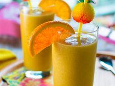 Old Yeller Cocktail Recipe | Trisha Yearwood | Food Network