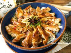花雕醬燒雞