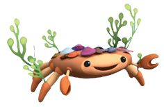 Image result for octonaut animals Octonauts Party, Angler Fish, Pictures To Draw, Clip Art, Crabs, Google Search, Drawings, Birthday, Image