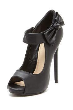 DbDk Fashion by Elegant Footwear Konnea Mary Jane Pump