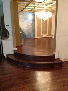 Hardwood Floor Repair Austin Texas