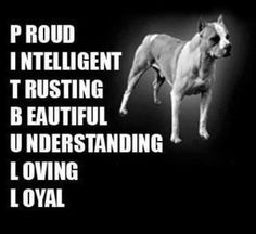 Proud intelligent trusting beautiful understanding loving and loyal.....what…