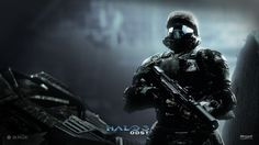 Halo ODST HD