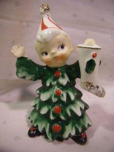 Used Christmas Elves Figures (1946-90) | eBay
