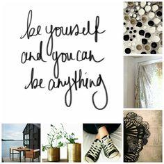 KA Inspiration Board | My life, motivations and journey www.greennutrilabs.com