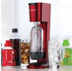 sodau0027s going green and lean thanks to sodastream review - Sodastream Reviews