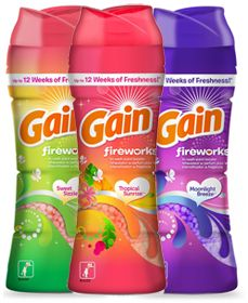 $1.00 off Gain Fireworks Beads Coupon on http://hunt4freebies.com/coupons