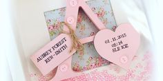 Visit Cute Creative Crafts to view our beautiful handmade, personalised gifts and keepsake made for every occasion.