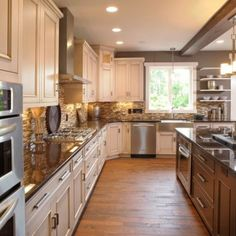 390 Awesome Kitchens Ideas Kitchen Design Remodel