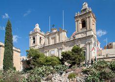 Church of St. Lawrence - Vittoriosa, Malta