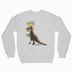 Shop graphic tees, graphic sweatshirts for women and men at EPARIZI, carrying great sweatshirts and t shirt designs from best designers around the world. Graphic Tees, Graphic Sweatshirt, T Shirt, Cool Designs, Shirt Designs, Unisex, Popular, Sweatshirts, Sweaters