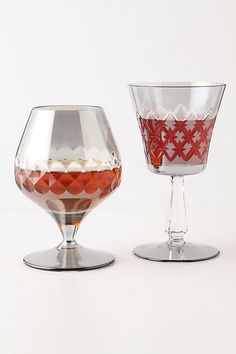 Beautiful brandy glass!