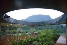 Edificio Julio Mario Santo Domingo, Universidad de los Andes. Daniel Bonilla Arquitectos7