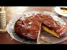 Schokoladiger PAROZZO | italienisch backen