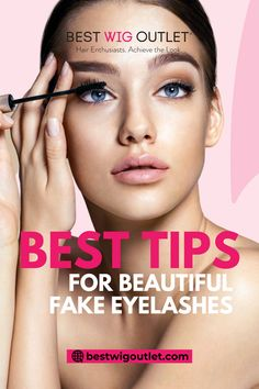If the long, thick, fluffy lashes of your younger days have been slowly thinning or you'd just like to give that extra pop to your eyes, lash extensions are ideal. Best Wig Outlet, Increase Confidence, Fake Eyelashes, Lash Extensions, Hair Loss, Wigs, How Are You Feeling, Women Wear, How To Apply