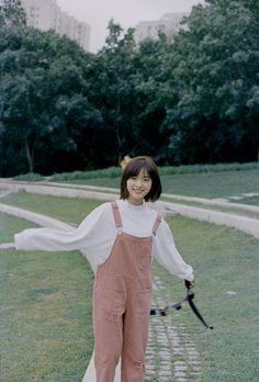 Shan Cai, Meteor Garden 2018, A Love So Beautiful, Anime Love Couple, Chinese Actress, Pixies, Loving U, Ulzzang Girl, Asian Beauty