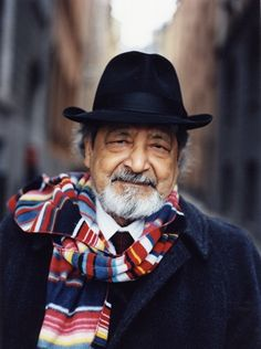 "Sir Vidiadhar Surajprasad ""V. S."" Naipaul, TC (born 17 August 1932) is a Trinidadian-British writer of Indo-Trinidadian heritage..known for his novels focusing on the legacy of the British Empire's colonialism. He has also written works of non-fiction, such as travel writing and essays.  In 2001, Naipaul was awarded the Nobel Prize in Literature."
