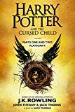 Harry Potter and the Cursed Child - Parts One and Two Playscript by J.K. Rowling (Author) John Tiffany (Author) Jack Thorne (Author) #Kindle US #NewRelease #Children's #eBook #ad