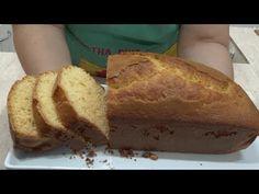 Banana Bread, Sweets, Snacks, Desserts, Youtube, Cakes, Food Cakes, Food Recipes, Milk