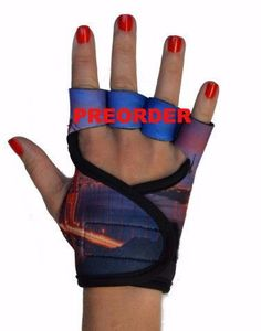 Limited Women's SF GG Bridge Gloves PREORDER