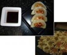 Recipe Pork Dumplings/Gyoza by Sle_tm - Recipe of category Starters