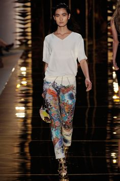 spring 2012 ready-to-wear  Cynthia Rowley