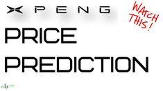 Xpeng (XPEV) Stock Price Prediction