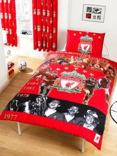 Liverpool Bedroom Decorations Pictures